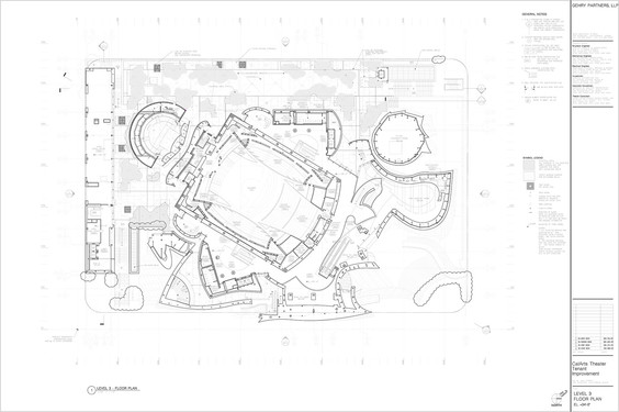 Process Walt Disney Concert Hall 10th Anniversary