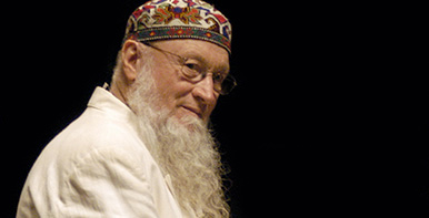 Terry Riley Homepage